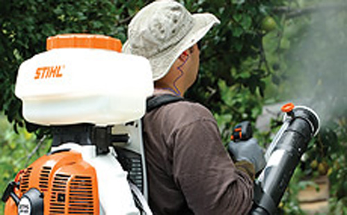 Single Treatments for Mosquito Control in and near Lakeland Florida