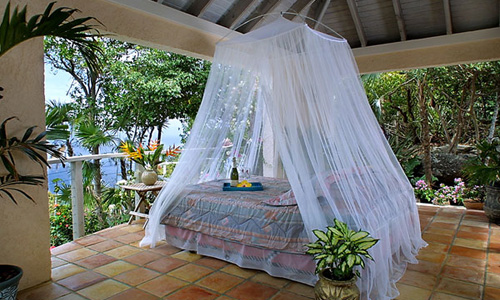 Mosquito Nets and Screening in and near Palm Harbor Florida