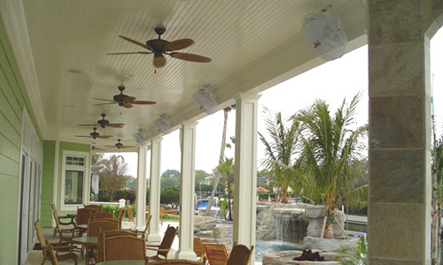 Cool Misting Products in and near St Petersburg Florida